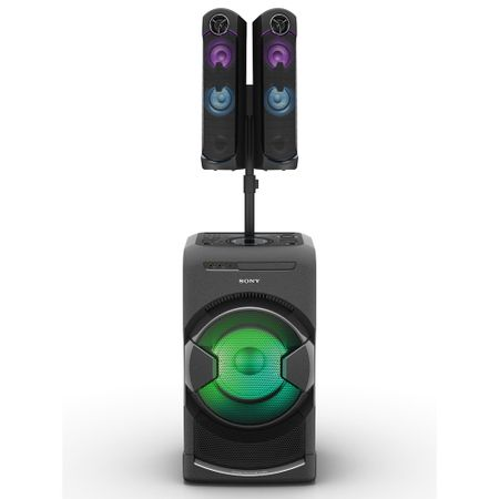 Minicomponente-Sony-HCD-GT4D