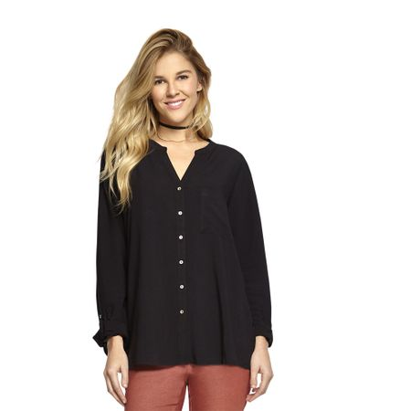 Blusa-Viscosa-High-Low-PVIII-Negro-