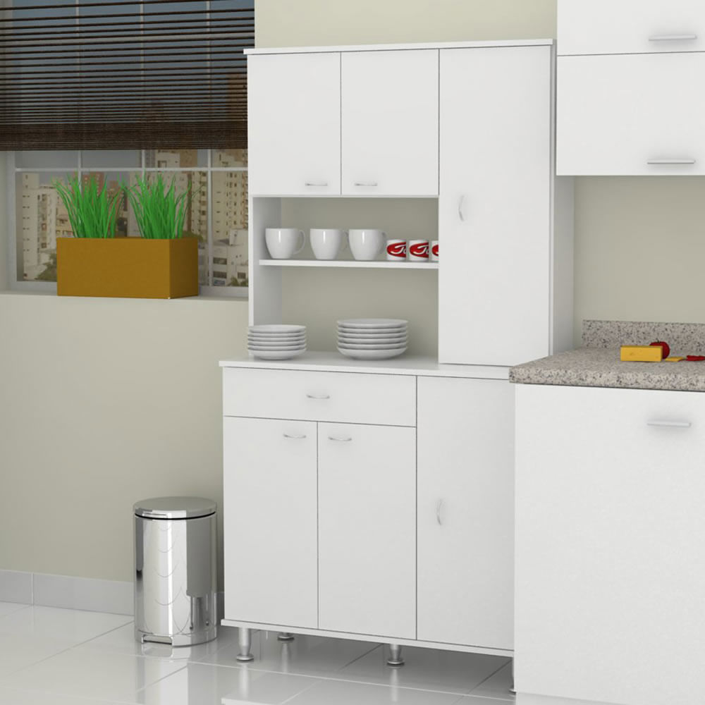 mueble de cocina 90 tuhome corona
