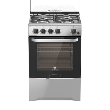 cocina-mademsa-755s-4-quemadores