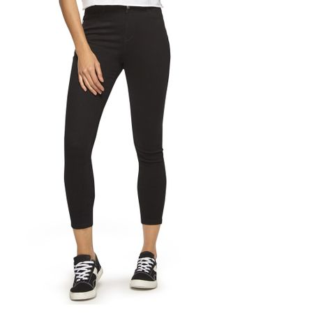 Jeans-Color-Midrise-Cropped-Push-Up-Negro-