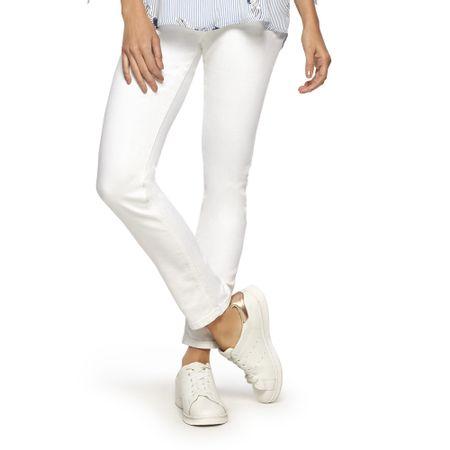 Jeans-Rodillas-Destroyer-Blanco-