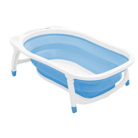 Tina-Plegable-BabyWay-TP01-Azul