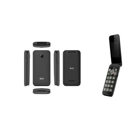 Celular-OWN-F1023-negro-Entel