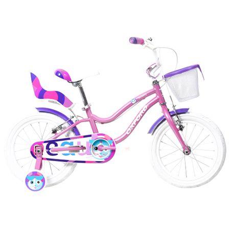 Bicicleta-Oxford-Aro-16-Beauty-Rosado-BN1610-2018