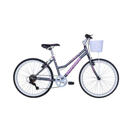 Bicicleta-Oxford-Aro-24-Luna-Gris-Rosado-BM2416-2018