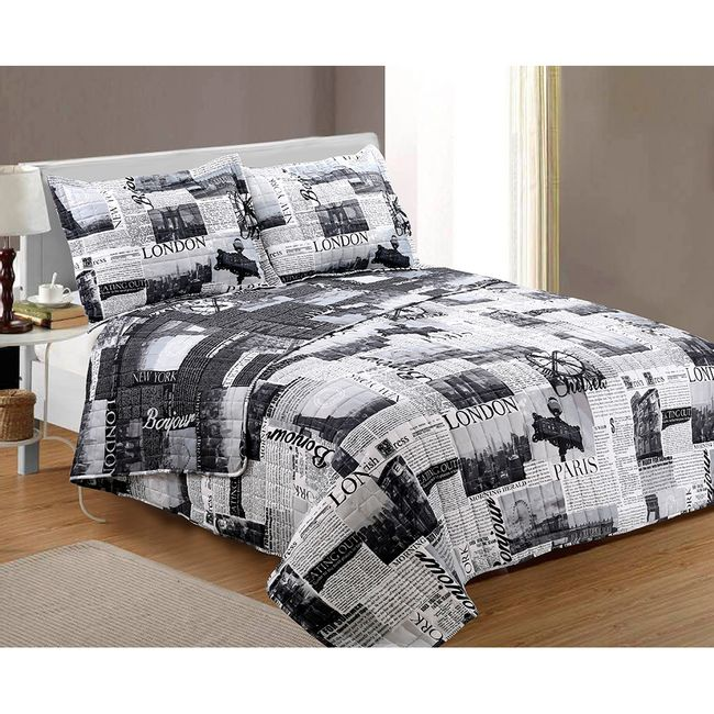 estampa-reversible-limage-quilt-2-plazas-blanco-negro