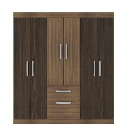 closet-exit-6-puertas-1-cajones-1-zapatera--157x181x40--correderas-metalicas-alto-brillo