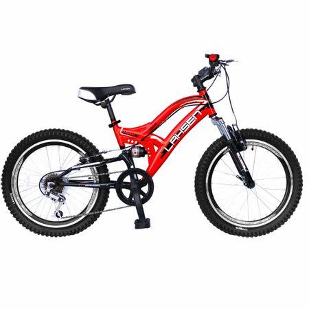 Bicicleta-Aro-20-Impact-Lahsen-
