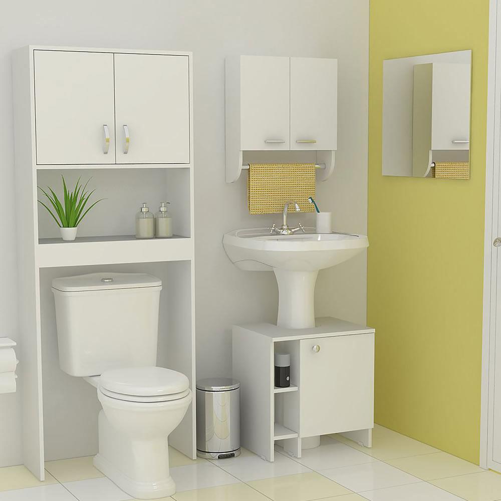 Botiqu n mueble lavamanos mueble optimizador big bath for Mueble botiquin bano