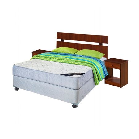 Box-Americano-Base-Normal-2-Plazas-Almohadas-Plumon-Maderas-Cic-