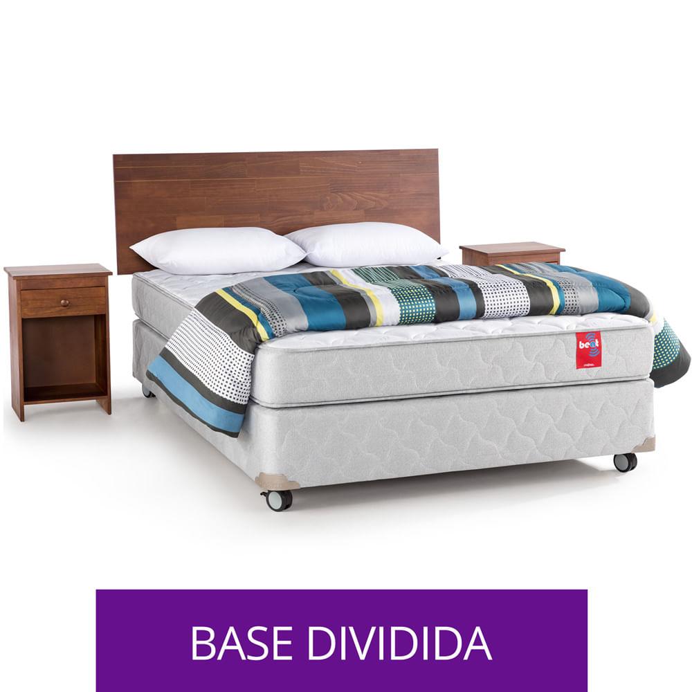 Box-Americano-Base-Normal-2-Plazas-Rosen---Almohadas-Plumon-Maderas-Verona-