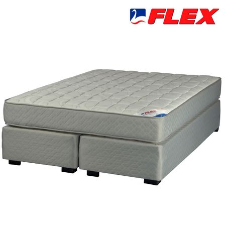 Box-Spring-Base-Normal-2-Plazas---Therapedic-Flex-