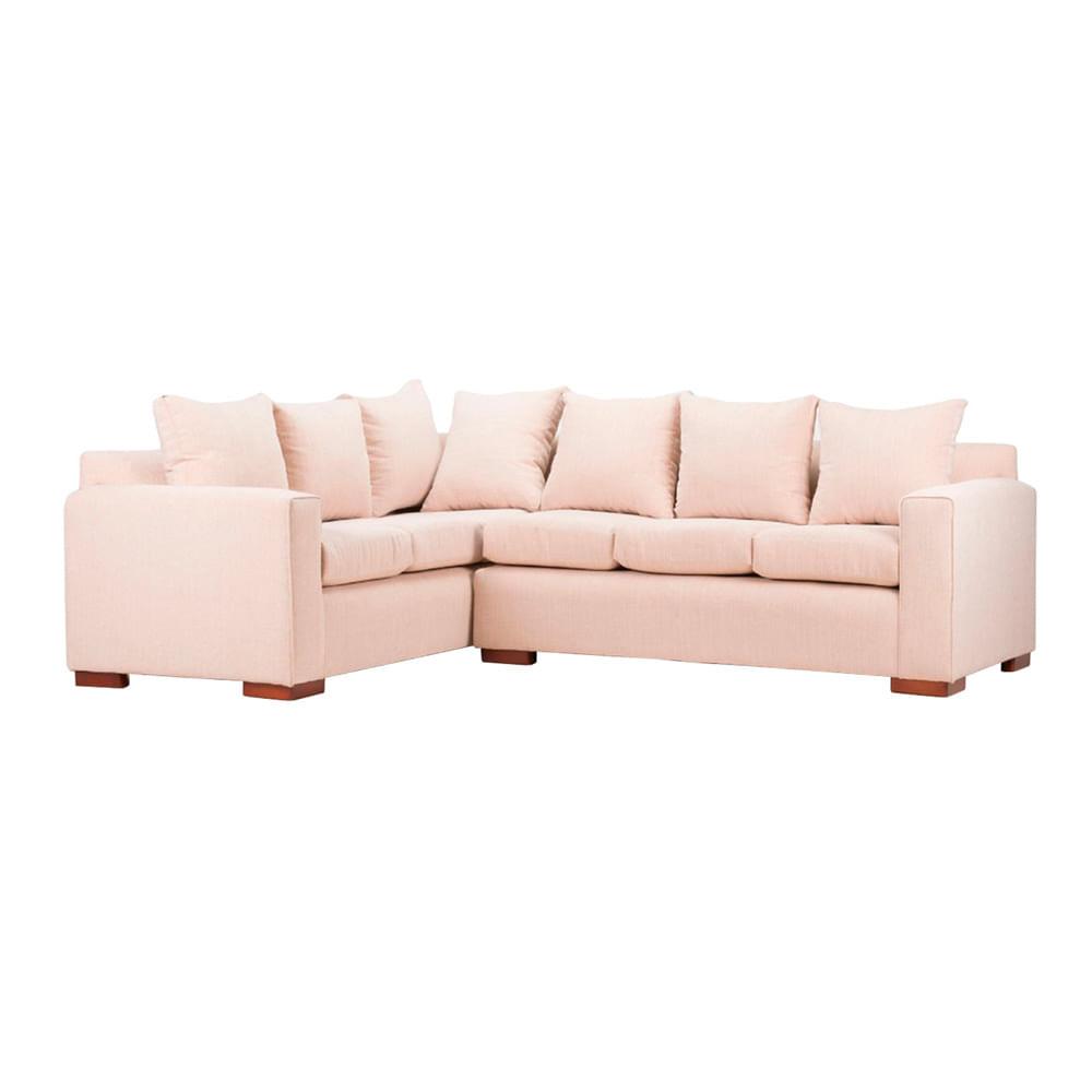 Modular 3 cuerpos patagonia beige muebles america corona for Modelar muebles