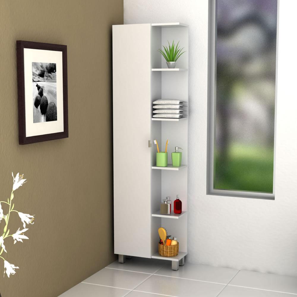 Mueble para ba o 51 blanco tuhome corona for Imagenes de muebles de bano