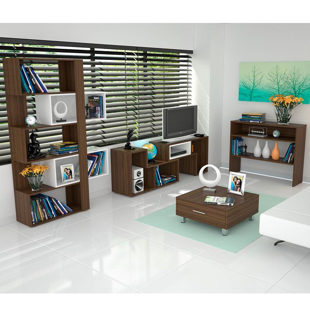 Rack extensible biblioteca cubo mesa de arrimo mesa for Mesa biblioteca
