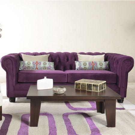 Sofa-Chesterfield-3-cuerpos-Morado-Angela-