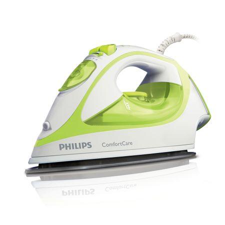 Plancha-a-Vapor-Philips-GC2720