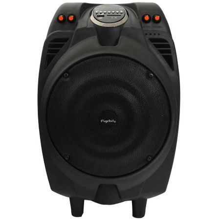 Parlante-Fujitel-Karaoke-BT-8-