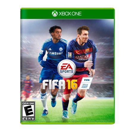 Juego-Xbox-One-Electronic-Arts-FIFA-2016