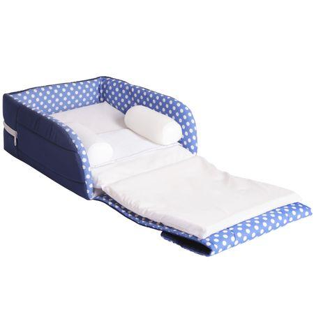Cuna-Transportable-Azul-BabyWay-