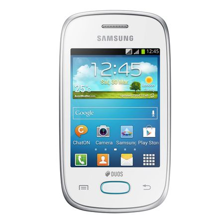 Smartphone-Galaxy-Pocket-Samsung-
