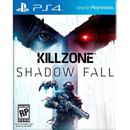 Juego-PS4-Killzone-Shadow-Fall