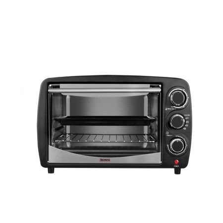 Horno-Electrico-16-litros-Thomas-TH-16N-Negro
