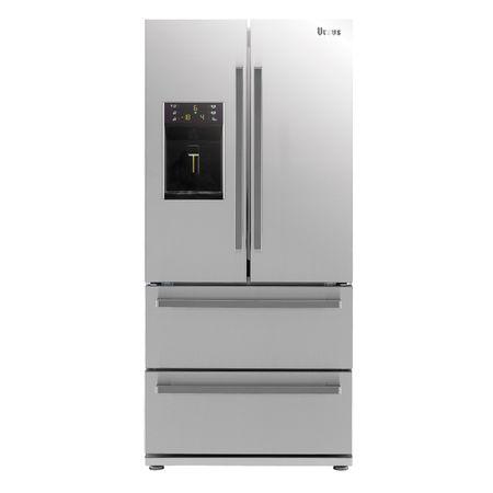 Refrigerador-No-Frost-Ursus-Trotter-FS-574-Inox-574-litros