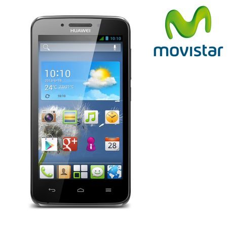 Smartphone-Huawei-Y511-Ascend-Negro---Ref.--Movistar
