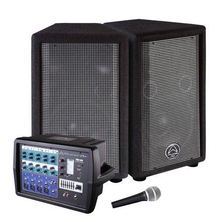 Set-de-Amplificacion-Wharfedale-PMX-500-SYSTEM