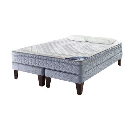 Cama-Europea-Base-Dividida-Design-2-Plazas-Cic-Essence-5-150x200--Almohadas