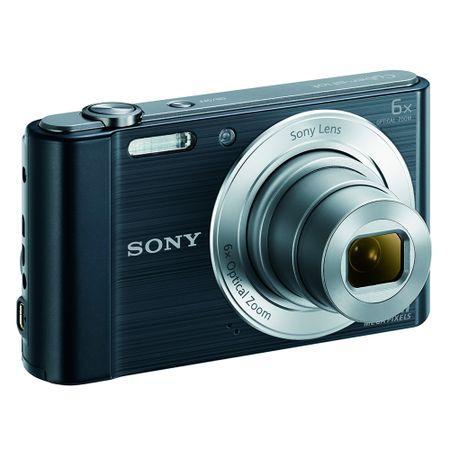 Camara-Fotografica-Sony-Cyber-Shot-DSC-W810-Negra