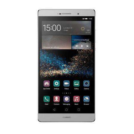 Smartphone-Huawei-P8-Silver-Movistar