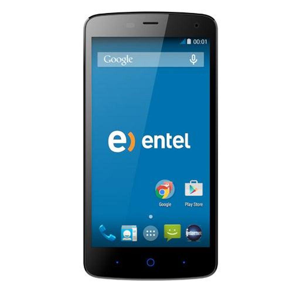 Smartphone-Zte-Blade-x3--c370--Entel