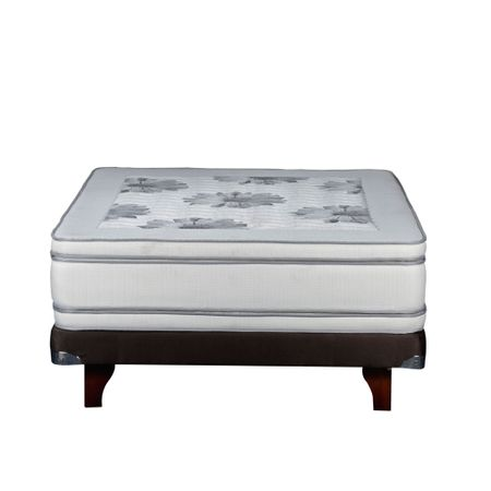 Cama-Europea-2-Plazas-Base-Normal-Flex-Majesty