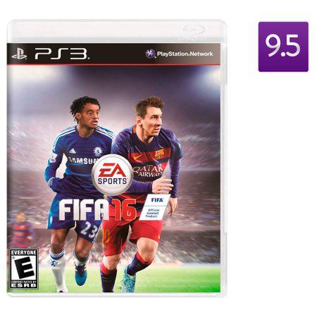 Juego-PS3-Electronic-Arts-FIFA-2016