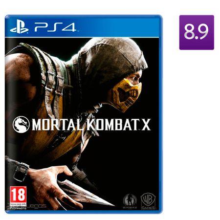 Juego-PS4-Mortal-Kombat-X