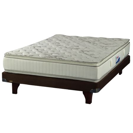 Cama-Europea-2-Plazas-Base-Normal-Flex-Innova-Chocolate