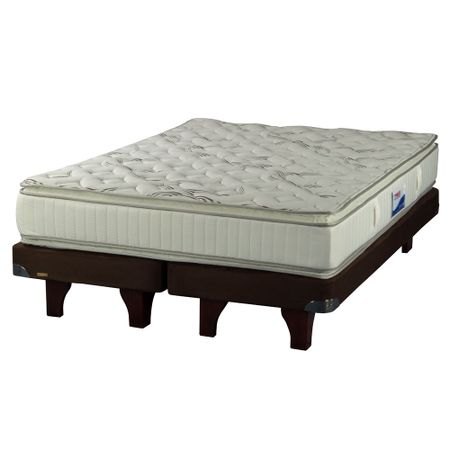 Cama-Europea-King-Plaza-Flex-Innova-Chocolate