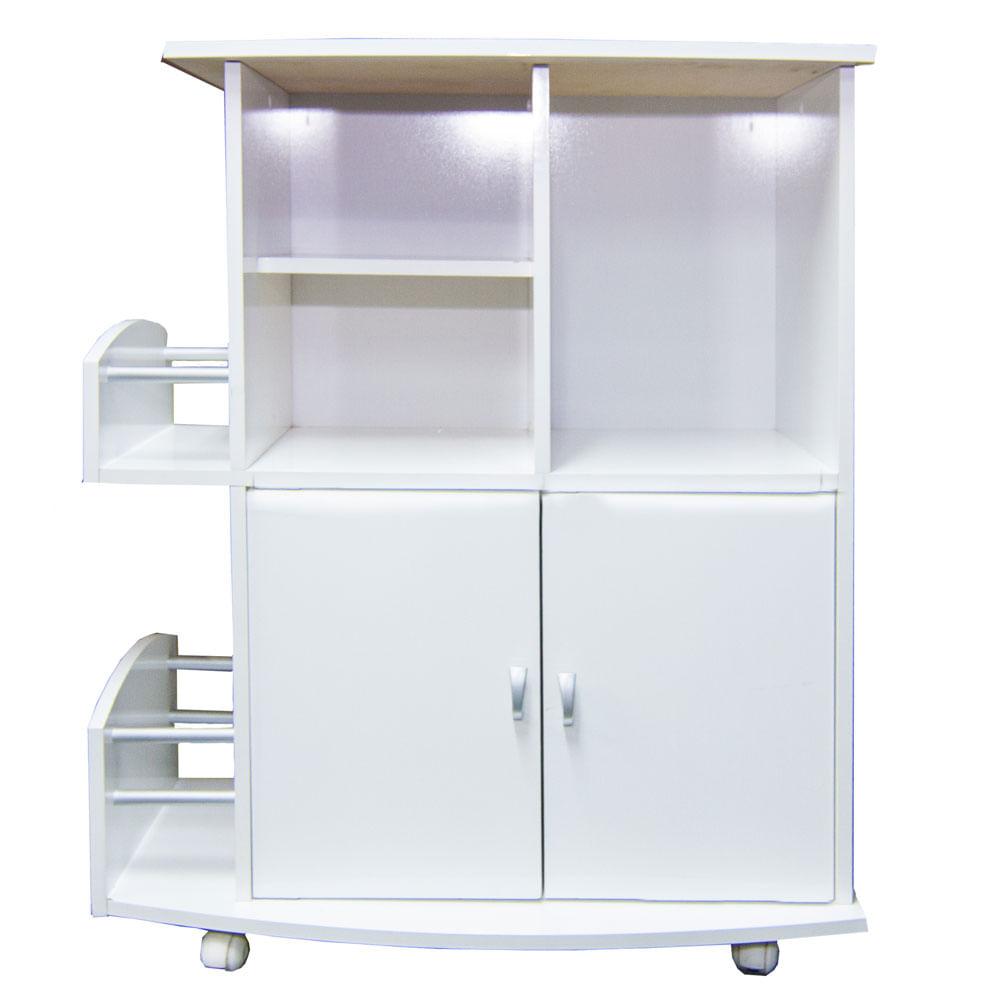 Mueble de Cocina Multiuso Roch - Corona
