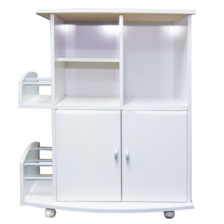 Mueble-de-Cocina-Roch--Multiuso-M-1003-Blanco