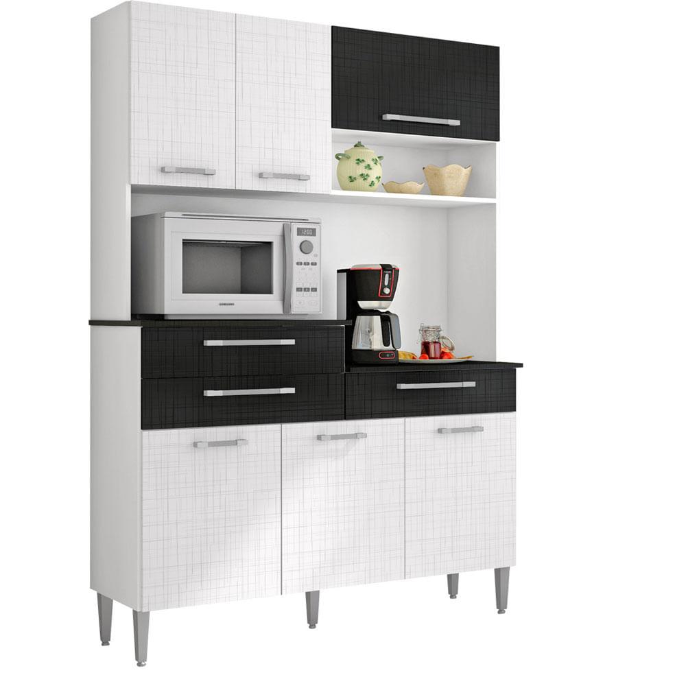 Mueble de cocina 6 puertas 3 cajones roch corona for Muebles de cocina homecenter
