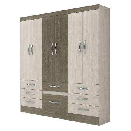 Closet-Roch-6-Puertas-8-Cajones-Avella-Carvalho