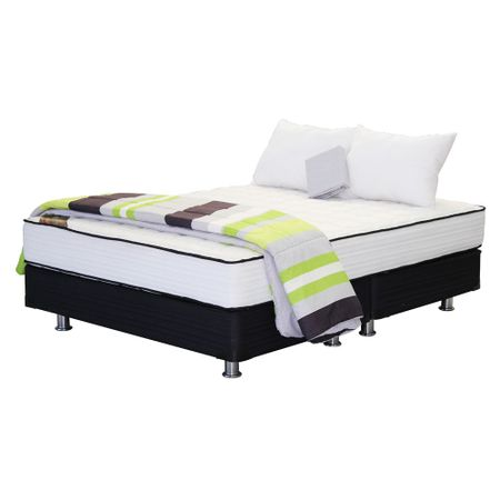 Box-Americano-2-Plazas-Base-Dividida-Mantahue-M-1000---Set-Textil