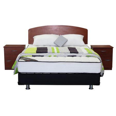 Box-Americano-Full-Plaza-Mantahue-M-1000---Set-Textil---Set-de-Maderas-Pucon