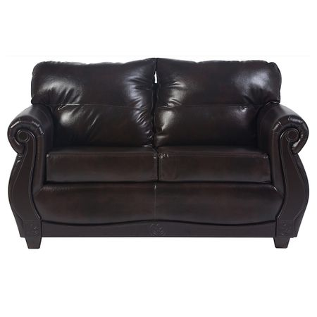 Sofa-Innova-Mobel-PU-2-Cuerpos-Oxford-Cafe