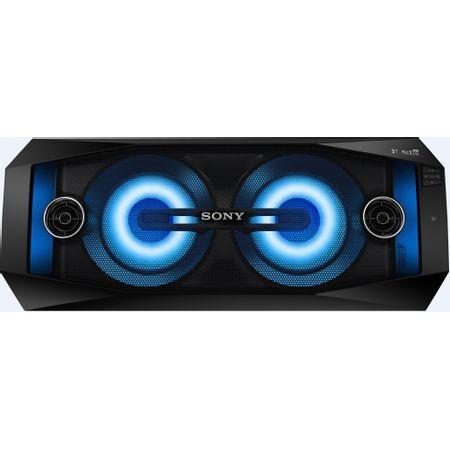 Minicomponente-Sony-GTK-X1BT-Negro