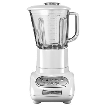 Licuadora-Kitchenaid-Artisan-Blanco