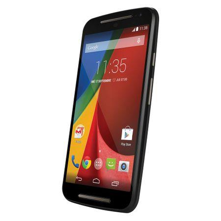 Smartphone-Motorola-Moto-G-2da-4G-Negro-Entel